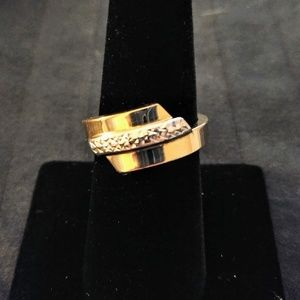Jewelry - Stunning 10KT ITAlY RL Ralph Lauren
